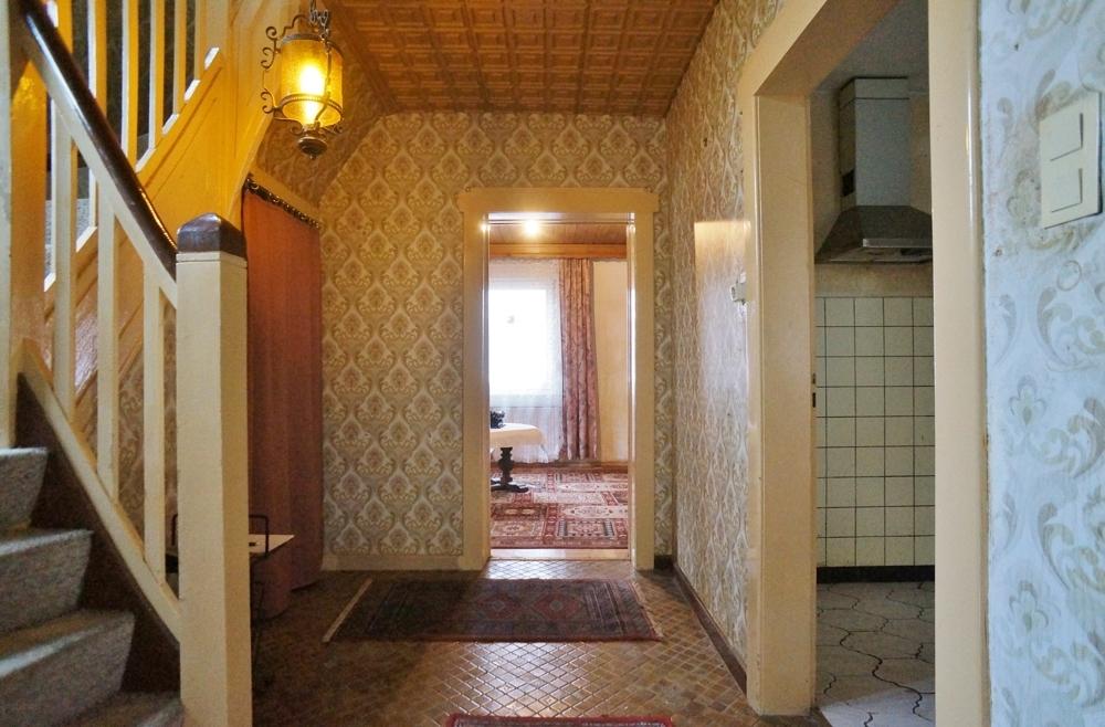Eingangsbereich / Diele