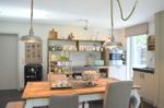 Essbereich KücheWohnen