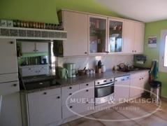 Küche Villa 1