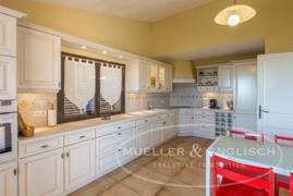 Küche Villa 2