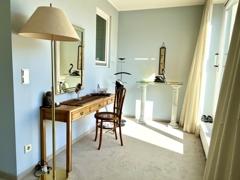 Detail Masterbedroom