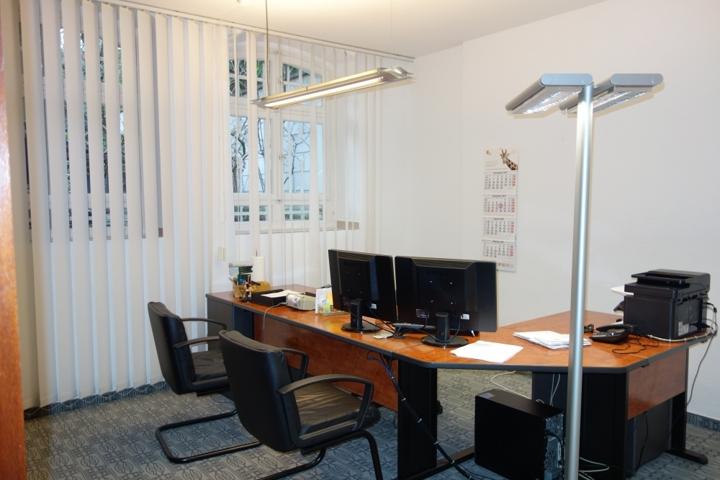 Büro ca. 20 m²