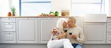 Genießen Sie Ihr neues komfortables Zuhause!