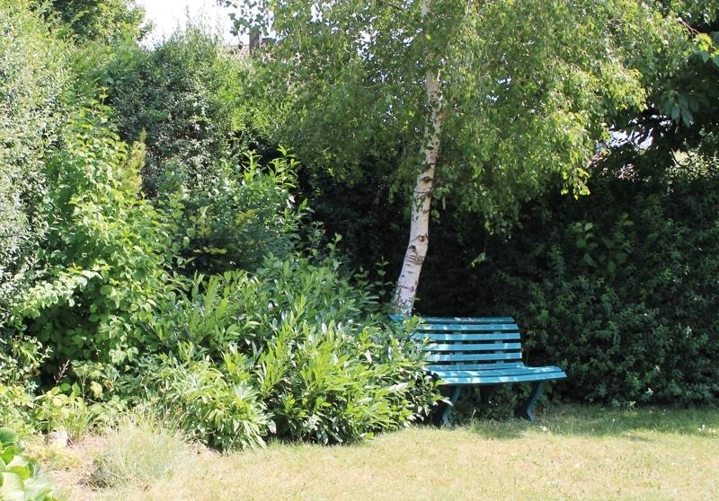 Ein Platz zum Entspannen!