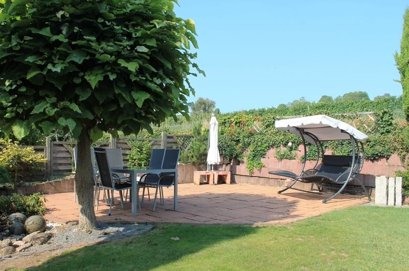 Entspannen Sie in Ihrem grünen Garten!