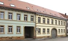 Sanierte Modellhäuser