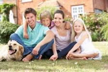 Verwirklichen Sie den Traum vom Eigenheim