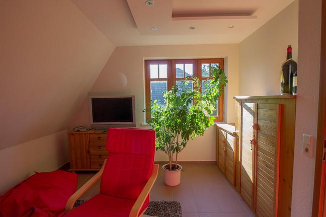 Zimmer 2 Obergeschoss
