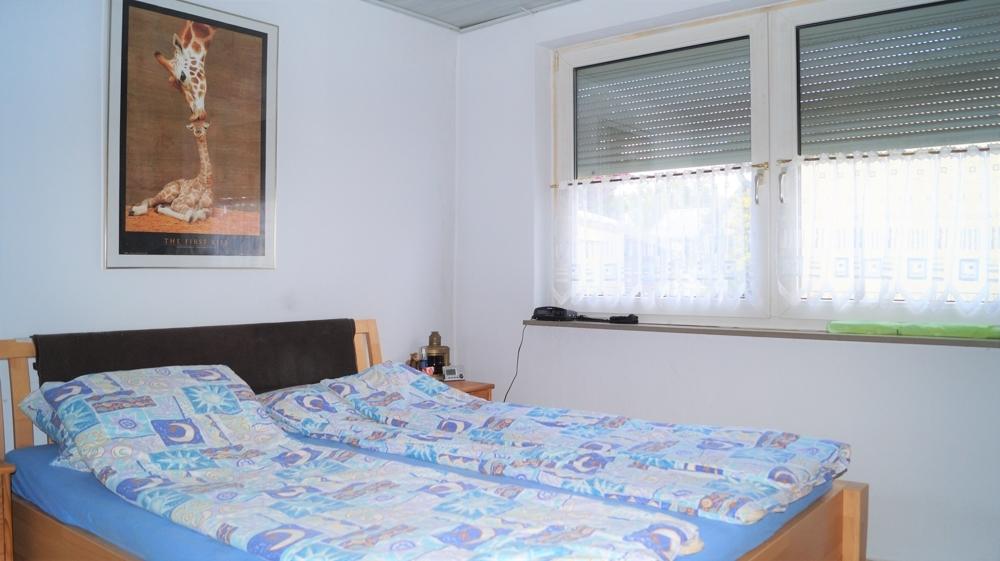 2. Schlafzimmer/Gästezimmer