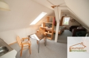 Apartment Dachgeschoss