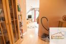 Blick ins Wohnzimmer 1.OG