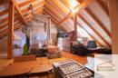 ausbaubares Dachgeschoss