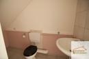 Gäste-WC im KG