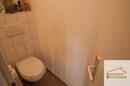 Toilette Teppichladen