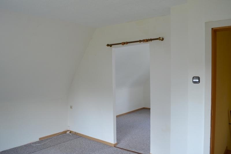Schlafen 1 (Durchgangszimmer)
