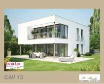 Bauhaus CAV 13