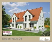 Doppelhaushälfte D8