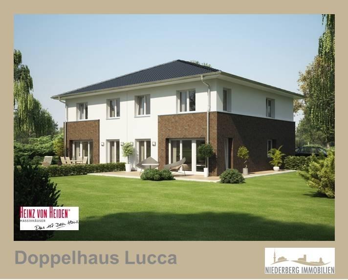 Doppelhaus Lucca