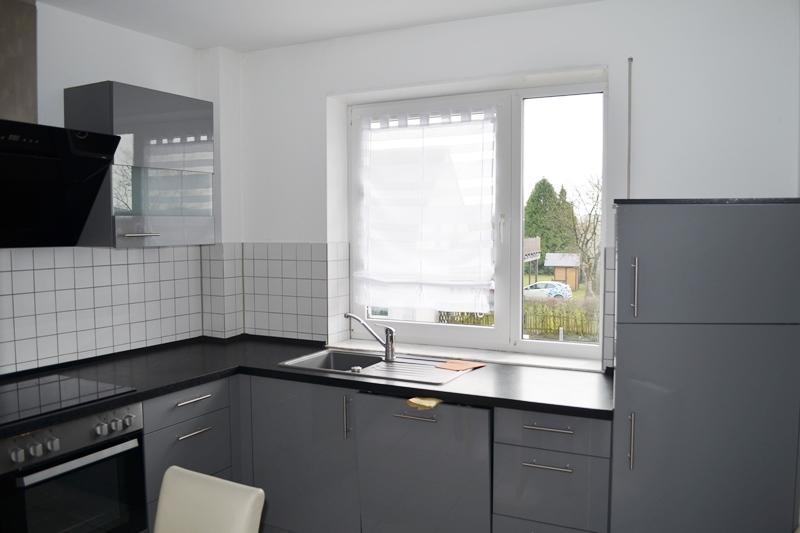 Küche (3 Zi)