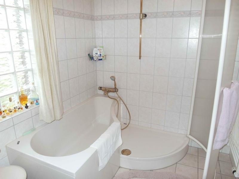 Wannen Duschbereich