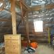 Dachboden Neubau