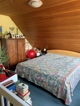 Schlafzimmer OG Anbau