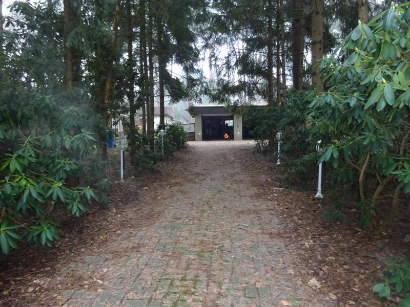 Zufahrt (1)