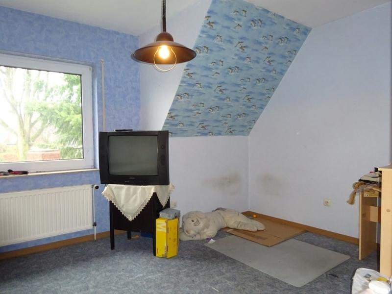 Kinderzimmer /Einliegerwohnung