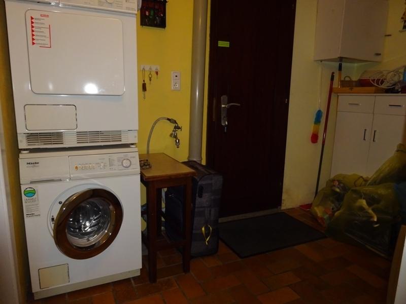 Waschküche EG