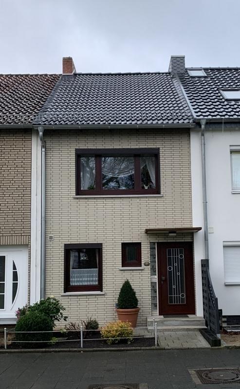 Haus vorn