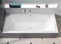 Badewannen-Anlage Beispiel