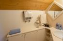 Duschbad im Studio