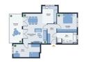 Wohnung 2 EG