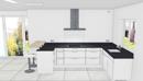 Küche Visualisierung