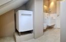 Waschmaschinenstellplatz