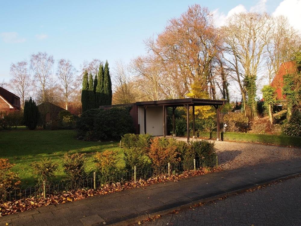 Nord - Garten