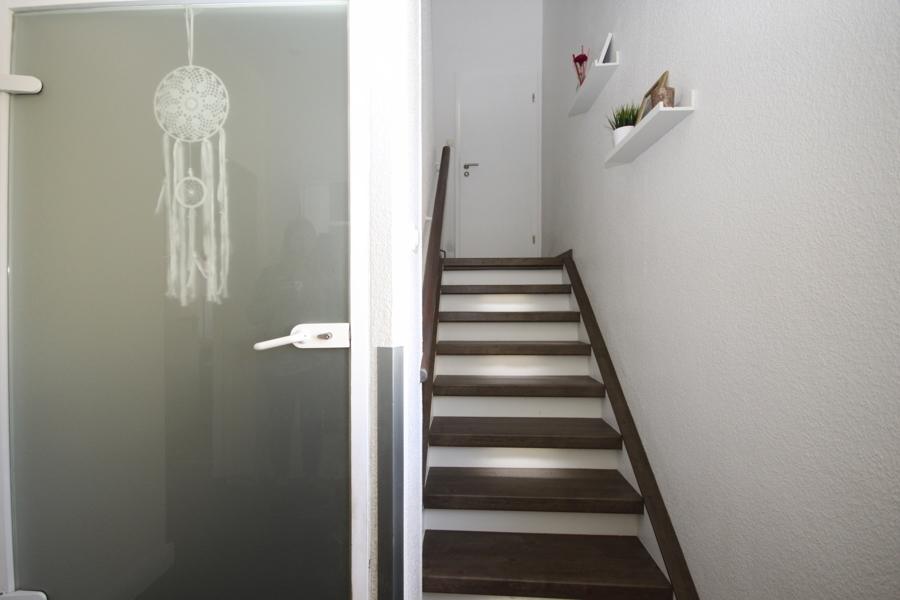 1.OG - internes Treppenhaus