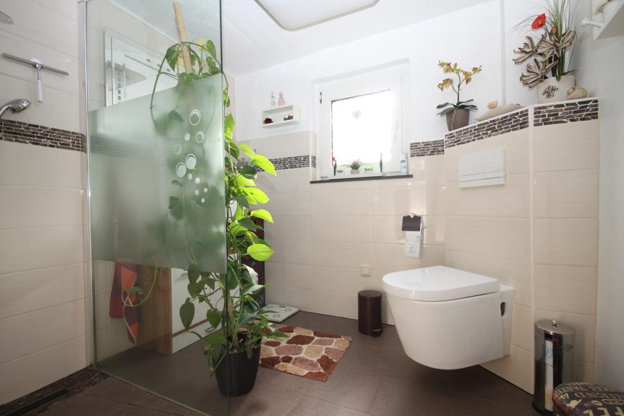 1.Zwischenebene - Badezimmer