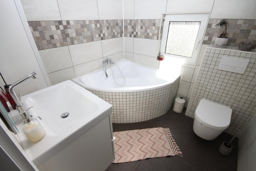 2.OG - Badezimmer