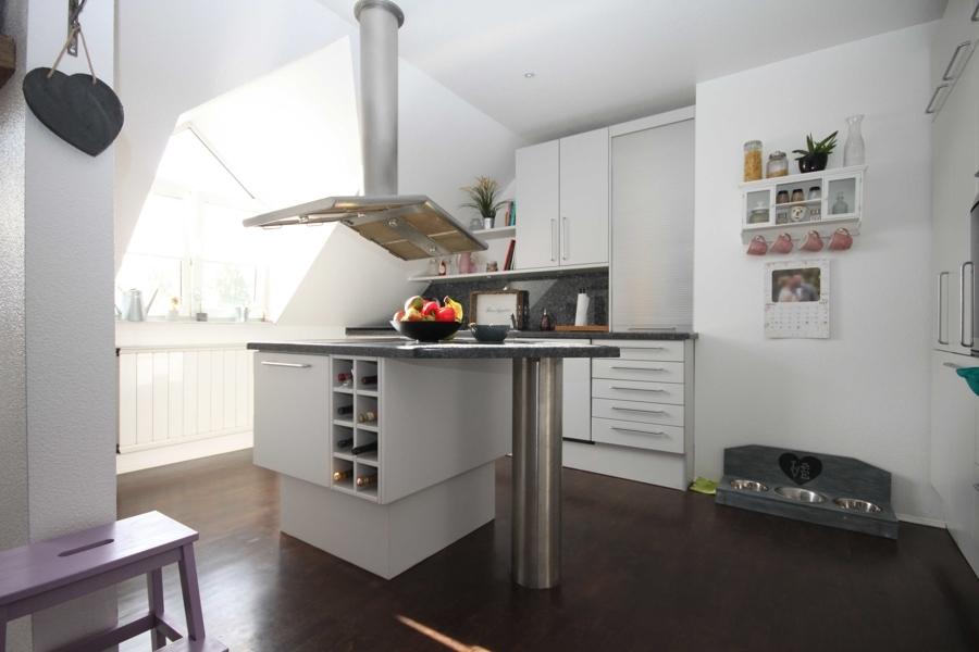 2.OG - Küche