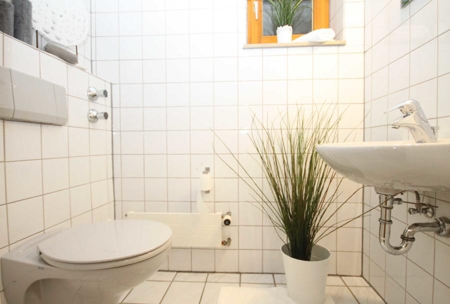 Keller Gäste-WC
