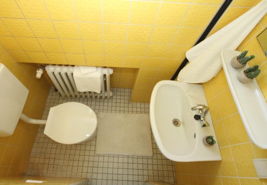 OG Toilette