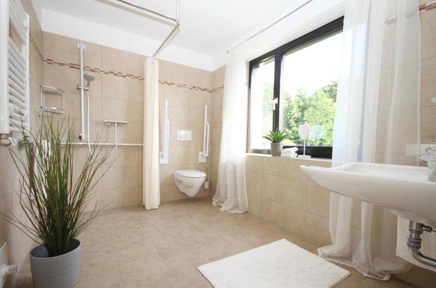 EG Badezimmer