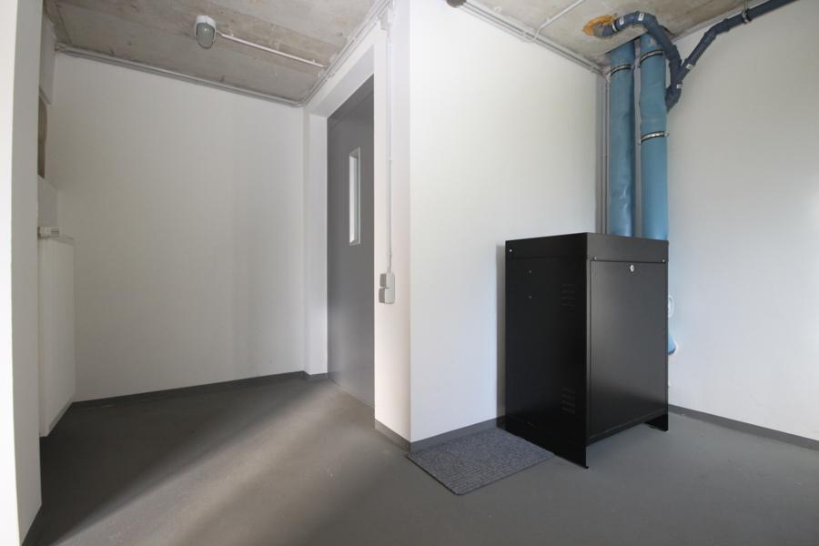 Keller Aufzug