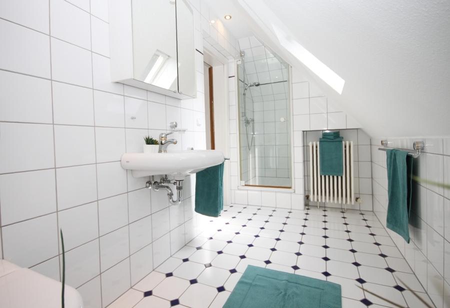 OG Gäste-Bad mit Dusche