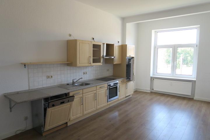 2180-Wohnküche Ansicht 2