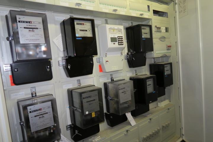 3003-Elektrozähler