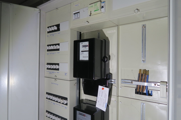 3020-Elektrik