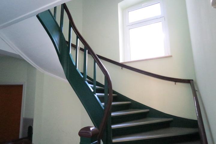 3121-Treppenhaus Ansicht 3