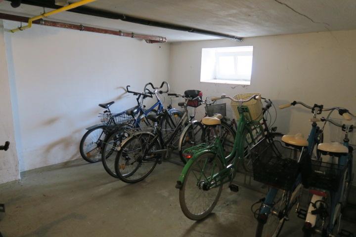 3121-Fahrradraum